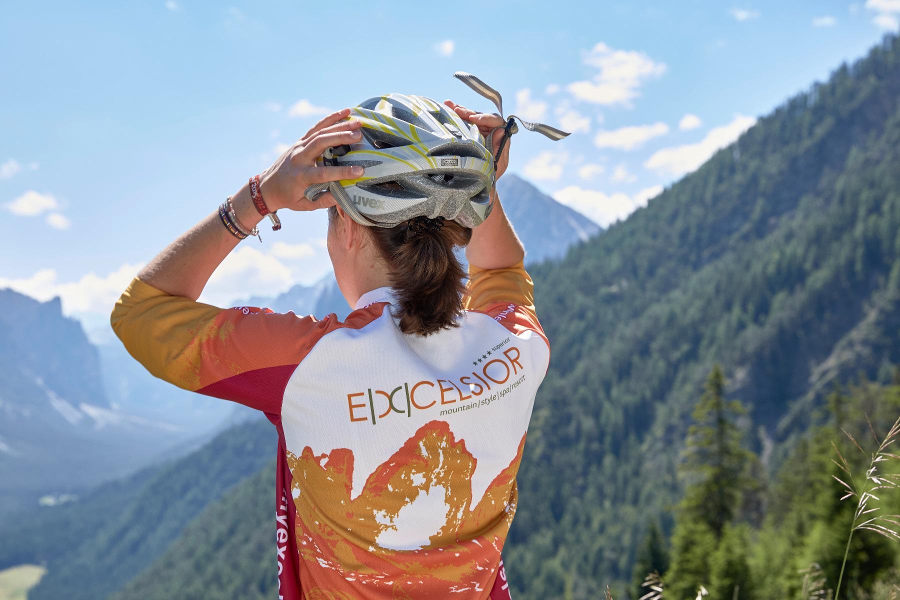 Mountain Bike Tour mit Raimund Wochenprogramm