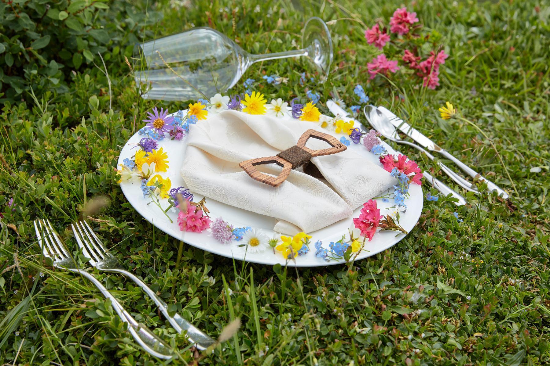 Picknick im Naturpark Fanes-Senes-Prags Wochenprogramm