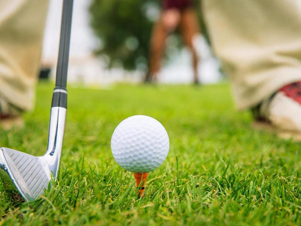 Golfschnupperkurs in Reischach Wochenprogramm