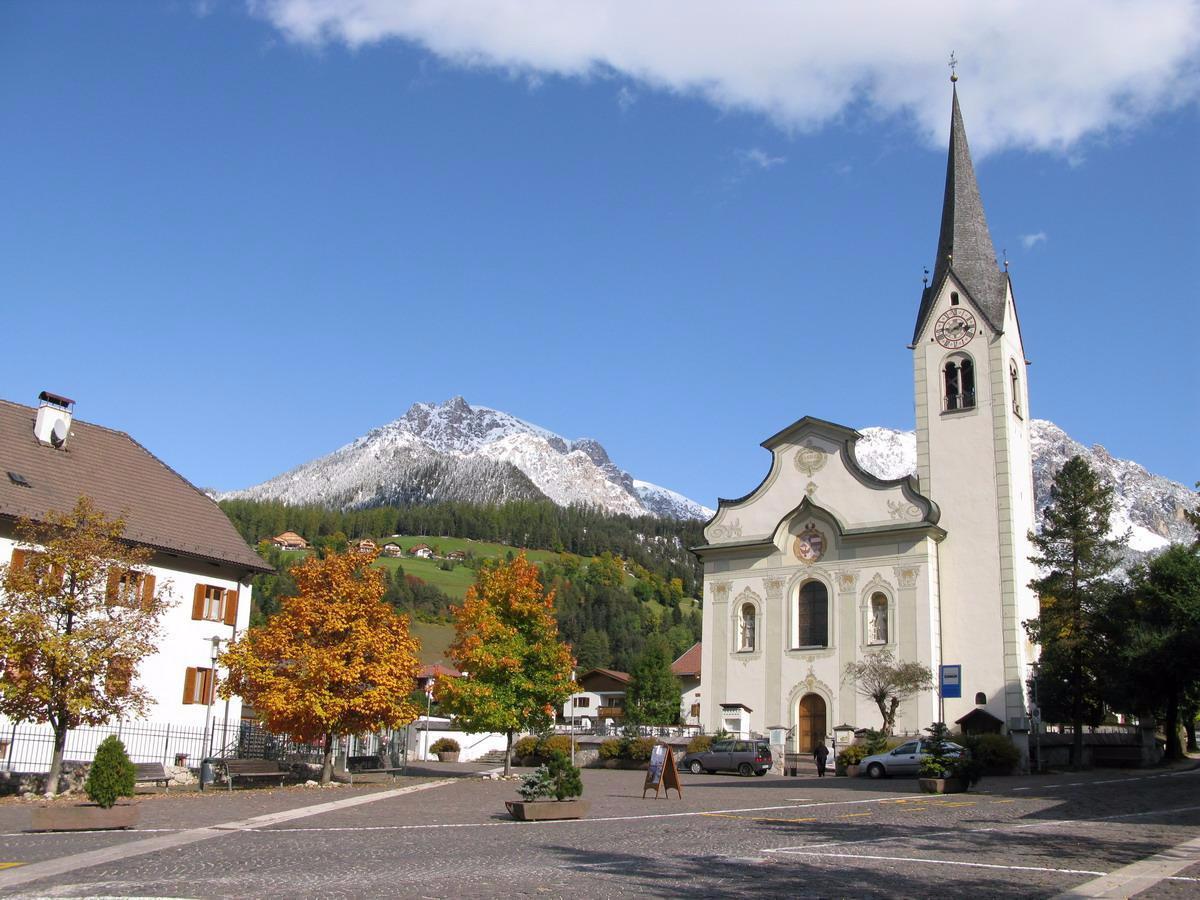Santa Messa nella chiesa di San Vigilio programma settimanale