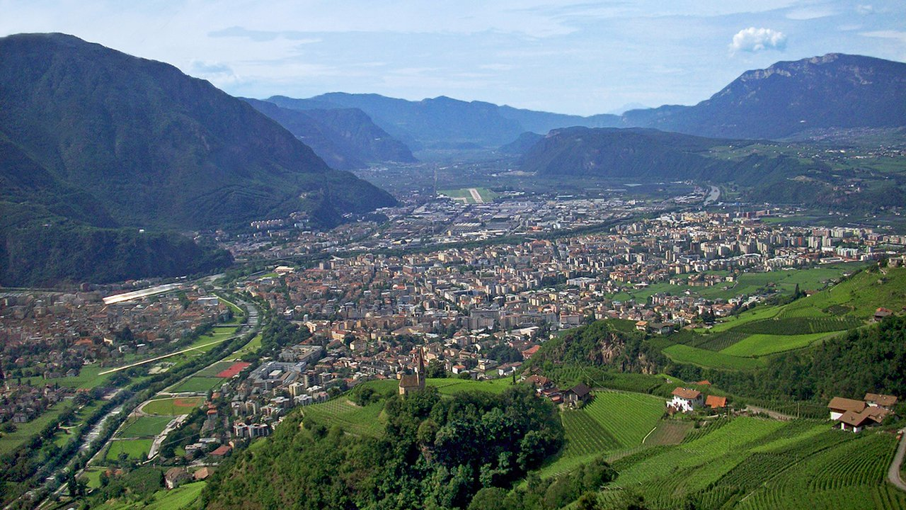 Event Stadtführung: Kloster Muri-Gries