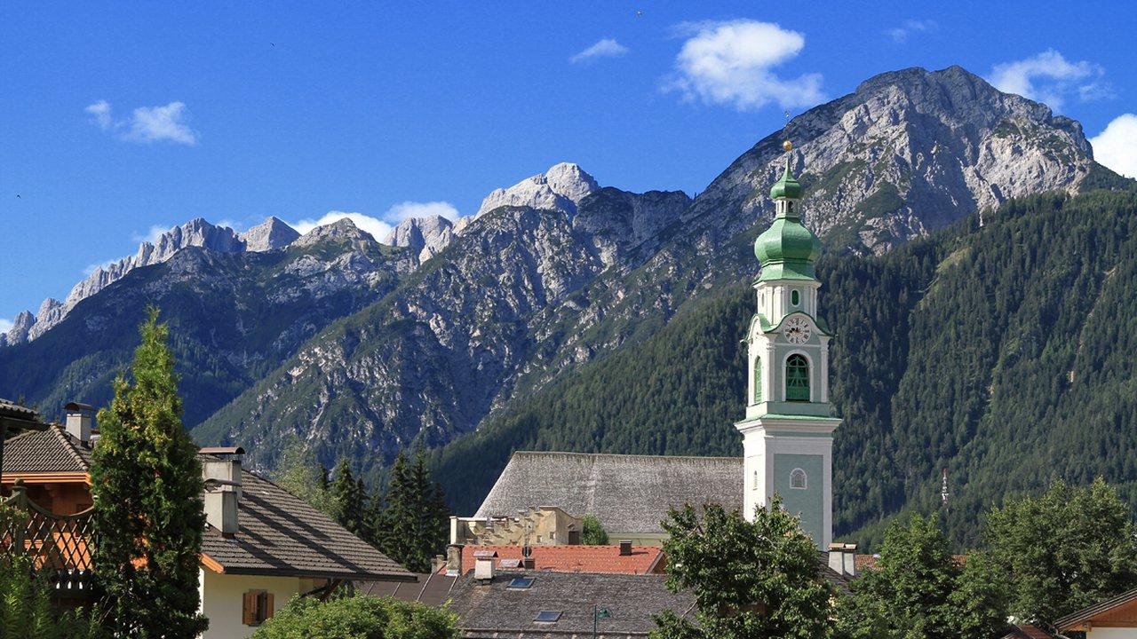 Event Ausflugsfahrt: Wallfahrtsort Pinè