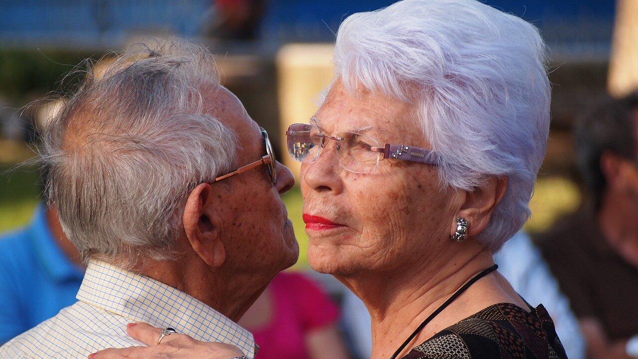 Event Seniorentanz