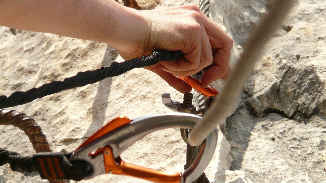 Event Klettern - Fanesschlucht