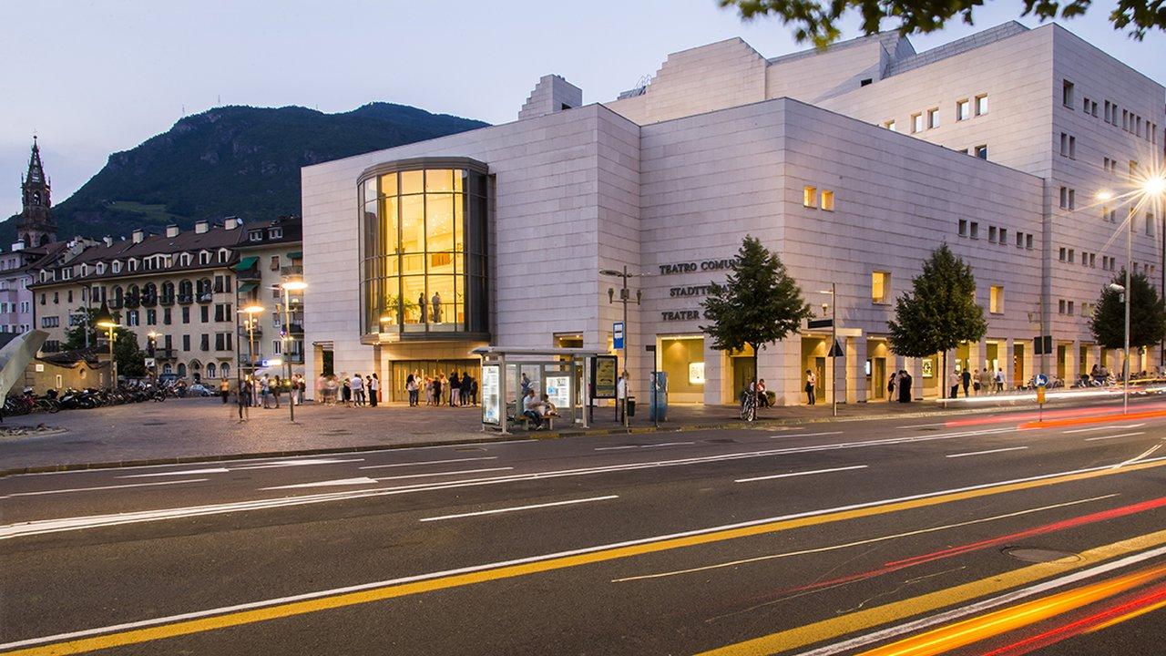 Event Theatre: Fedra