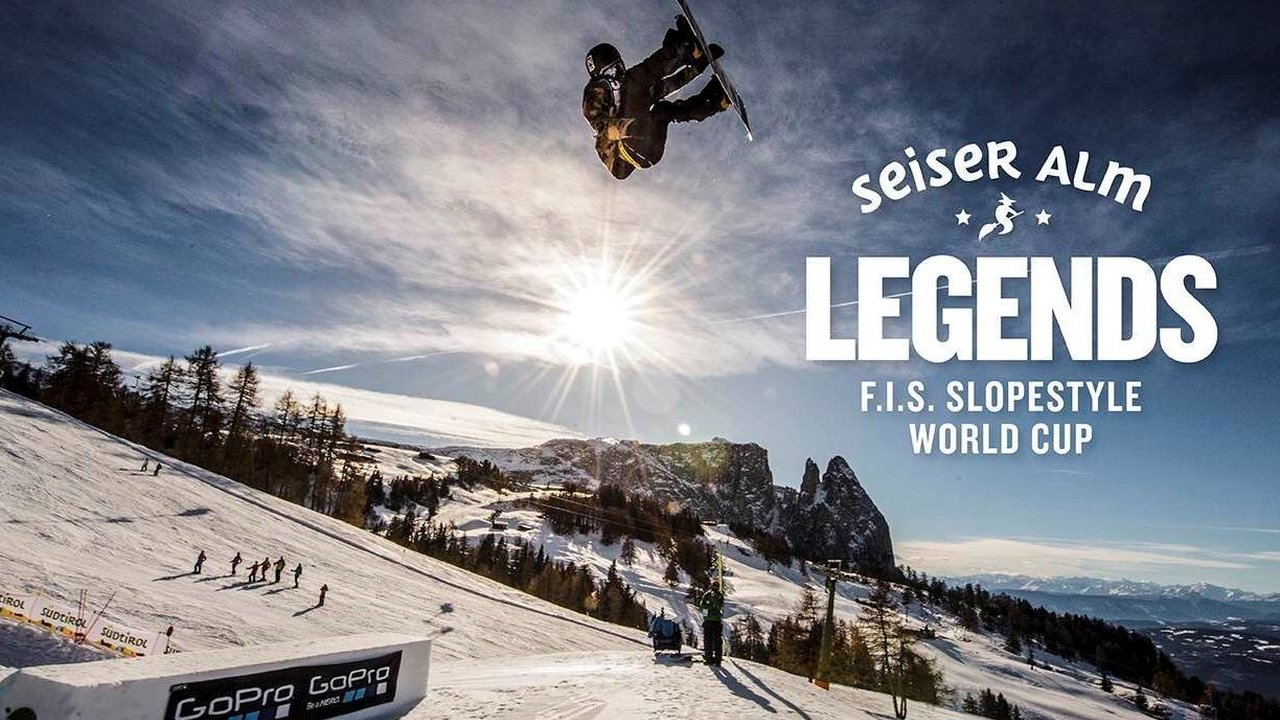Event FIS Slopestyle Weltcup