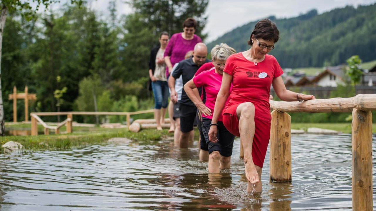 Event Alto Adige Balance: Body and mind