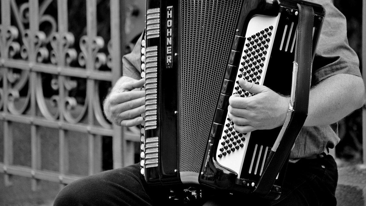 Event Tiroler Abend mit Livemusik