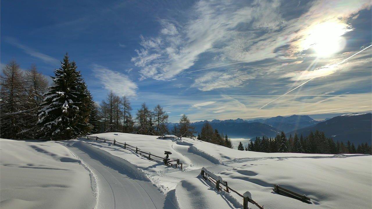 Event Winterwanderung in Terenten