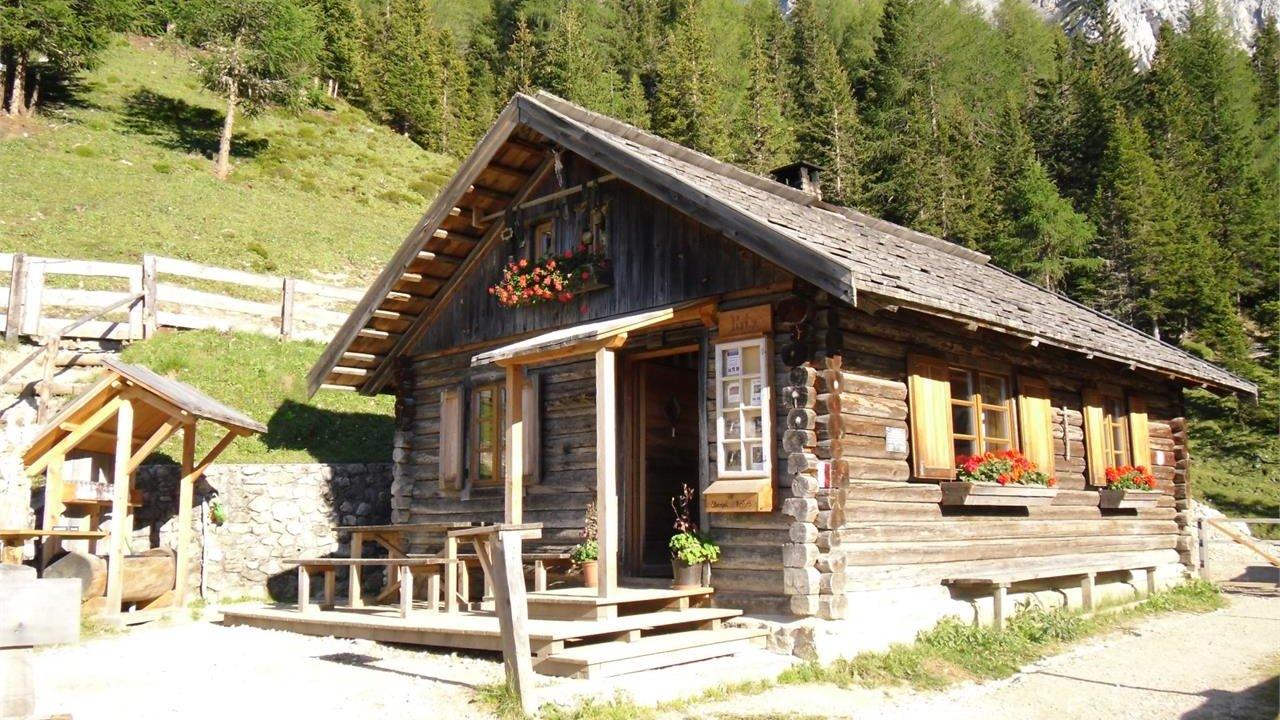 Event Südtirol Balance - Almwanderung
