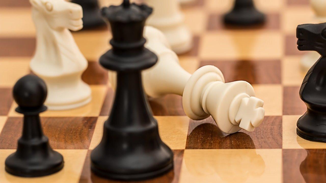 Event Int. Schachturnier - Chess Festival
