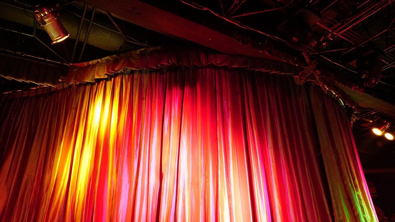 Event Theater für Kinder: Dumpi Dinki
