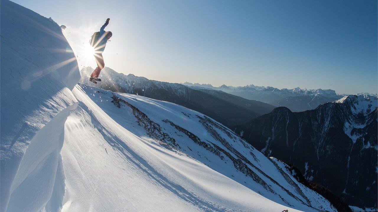 Event ahrntalaktiv - Schneeschuhwanderung
