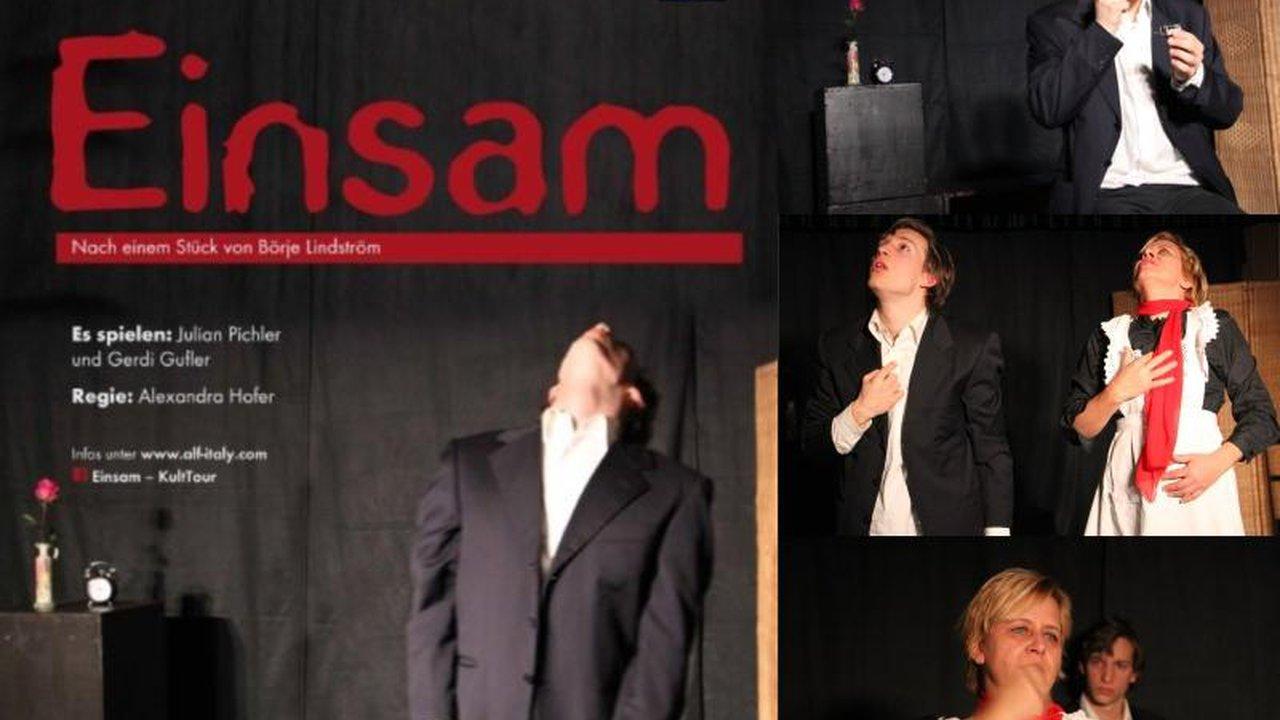 Event Theateraufführung