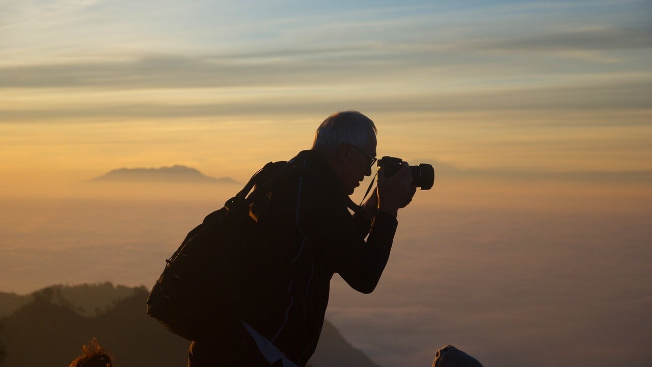 Event Diashow der Bergführer Gröden