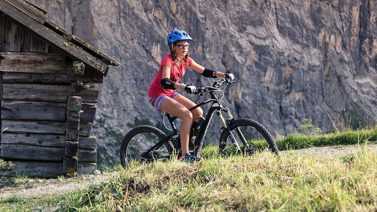 Event E-Bike Tour: Gardenaronda Berg