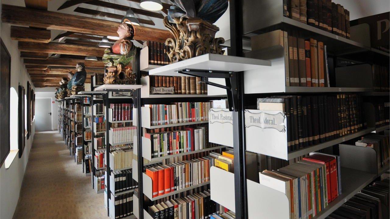 Event Bettelorden und Buchbesitz