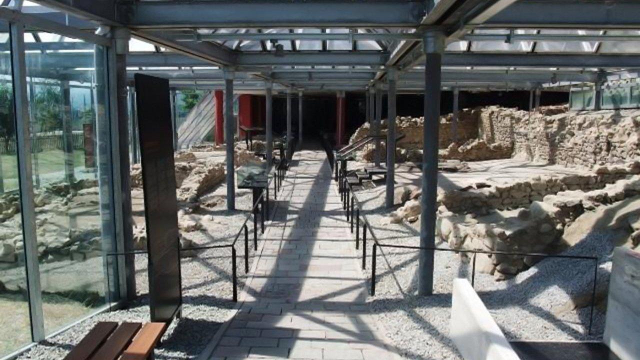 Event Führung - Villanders und Archeopark