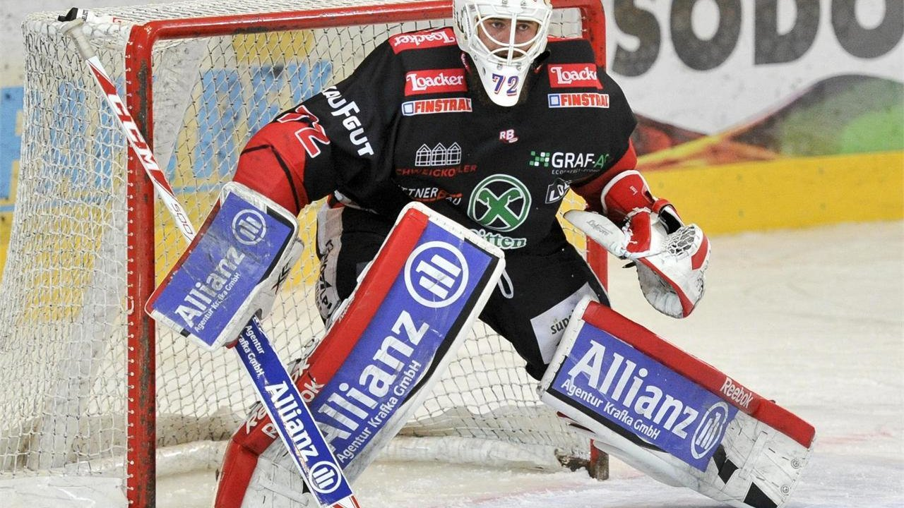 Event Eishockey: Ritten - Klagenfurt II