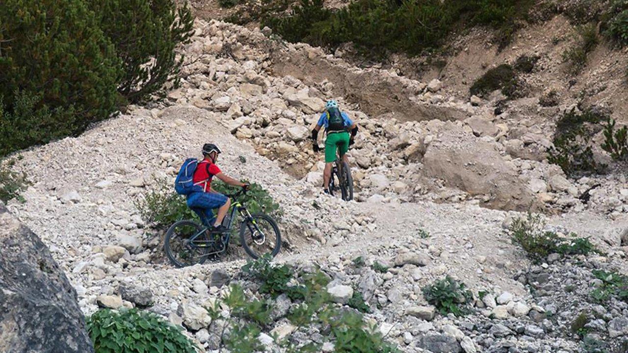 Event E-Bike Tour: Dolomiti King Tour