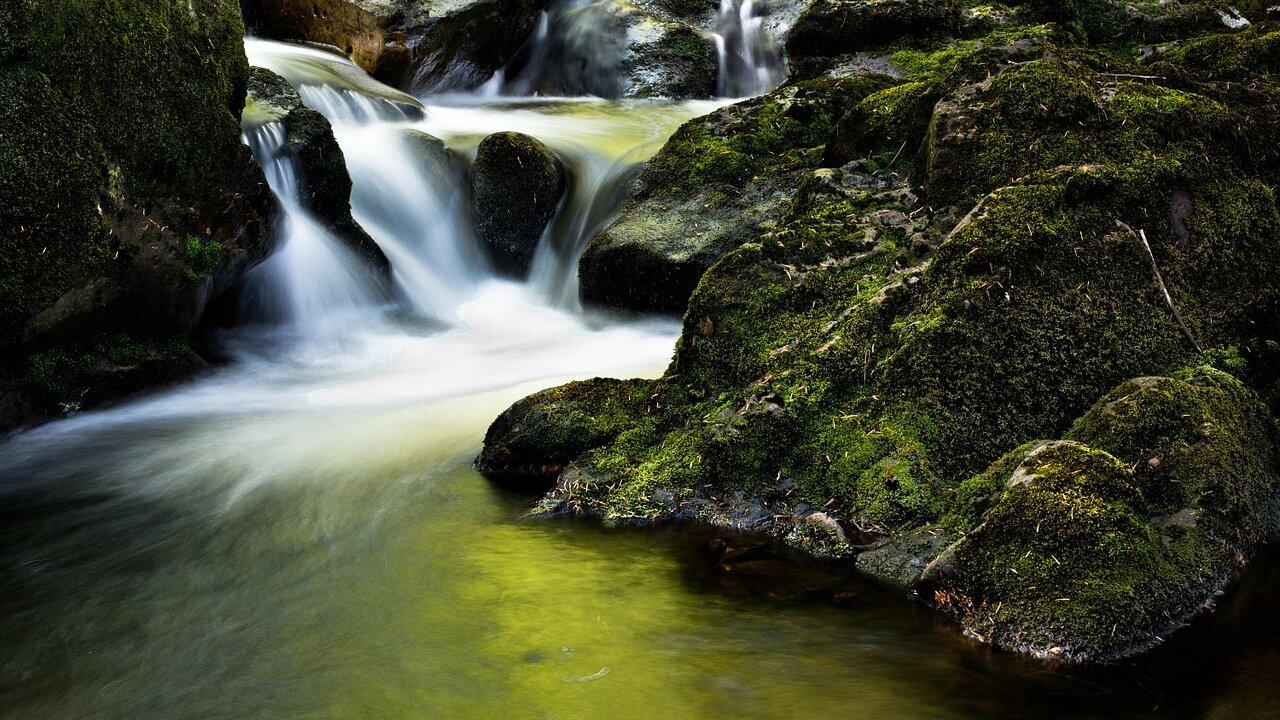 Event Wanderung: Wildes Wasser