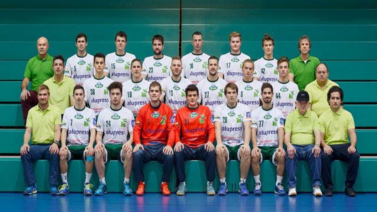 Event Handball-Italienmeisterschaft Herren