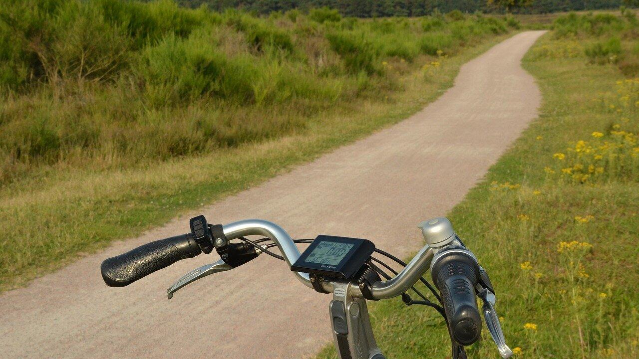 Event Elektro Bike Tour