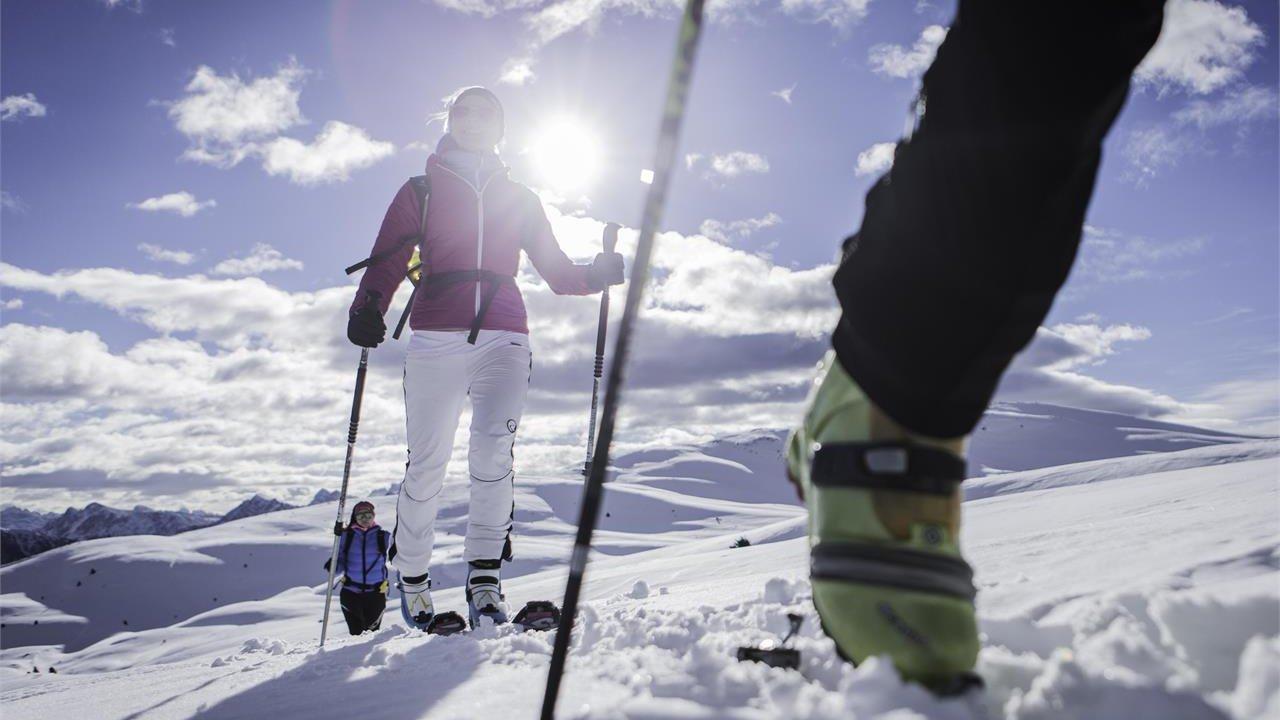 Event Skitour am Talschluss im Gsieser Tal