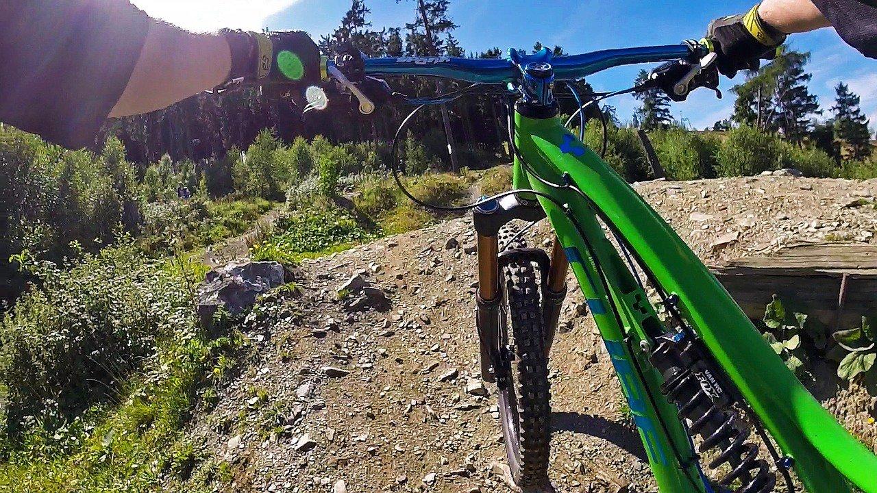 Event MTB - E-Bike Tour