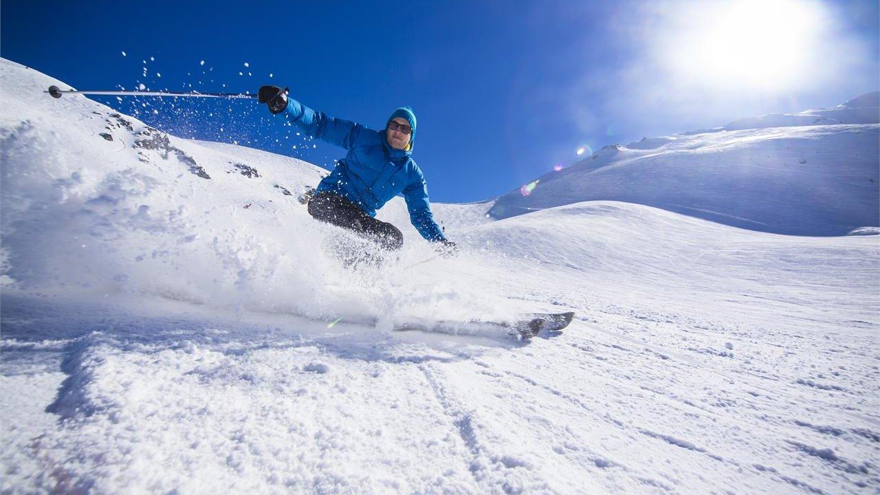 Event Skitouren oder Freeride