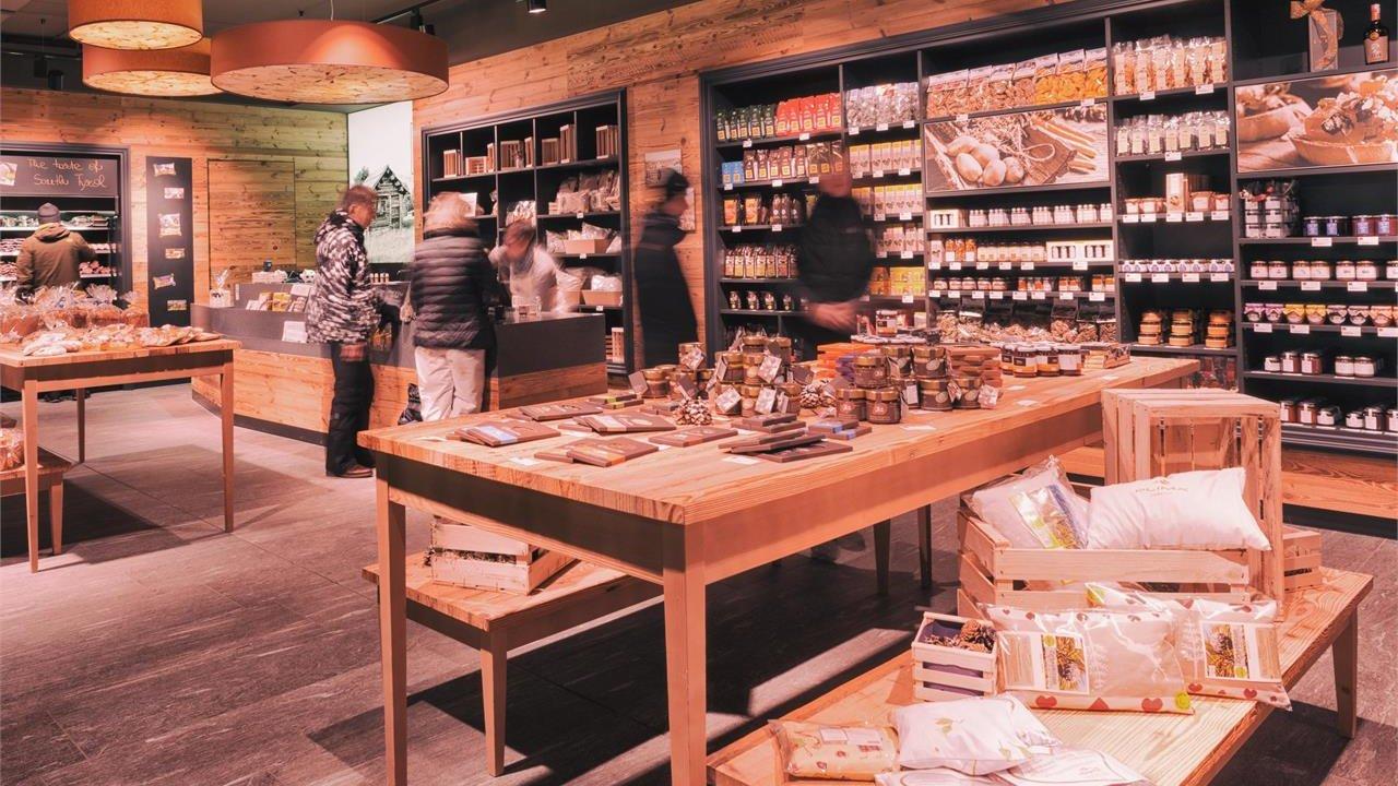 Event Südtirol Products: Schokolade