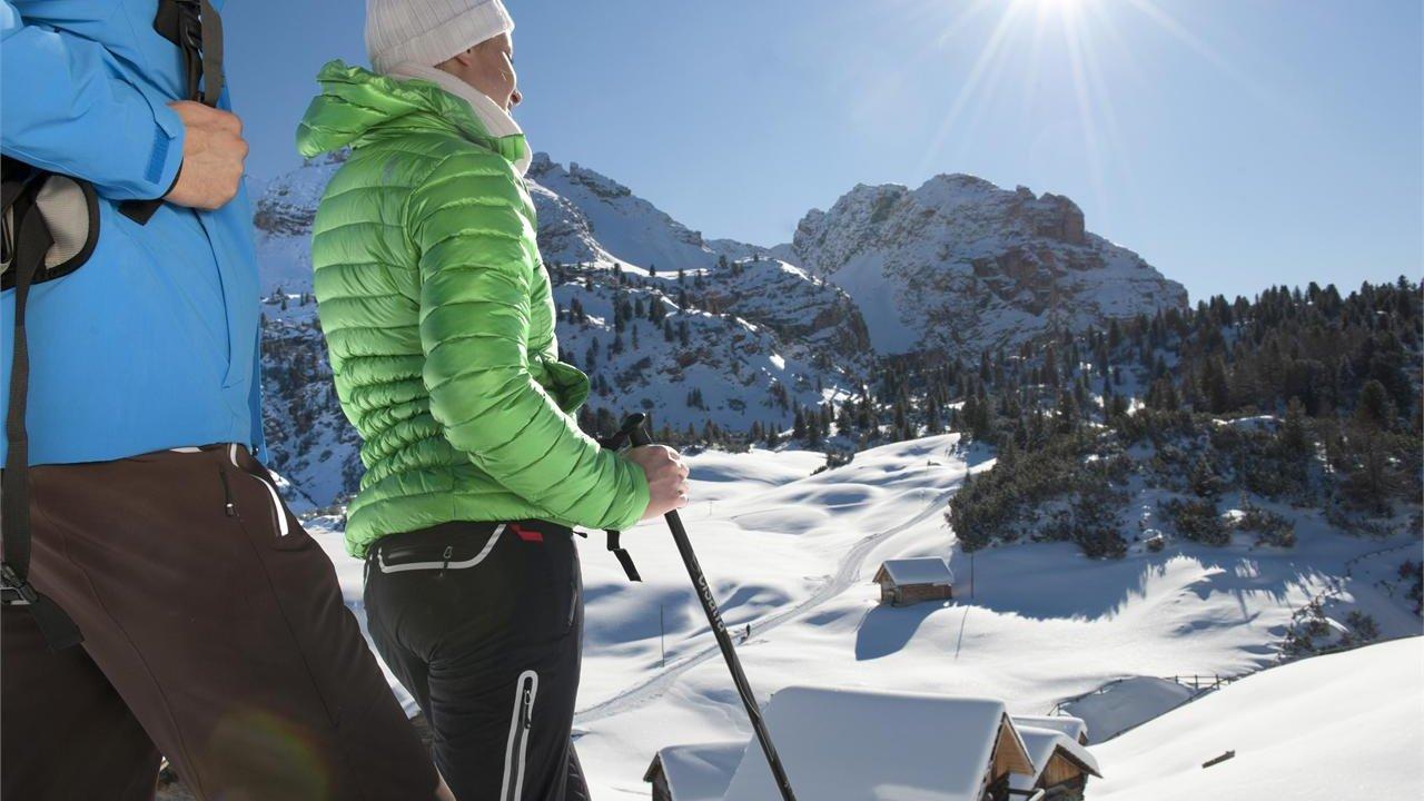 Event Schneeschuhwanderung im Naturpark