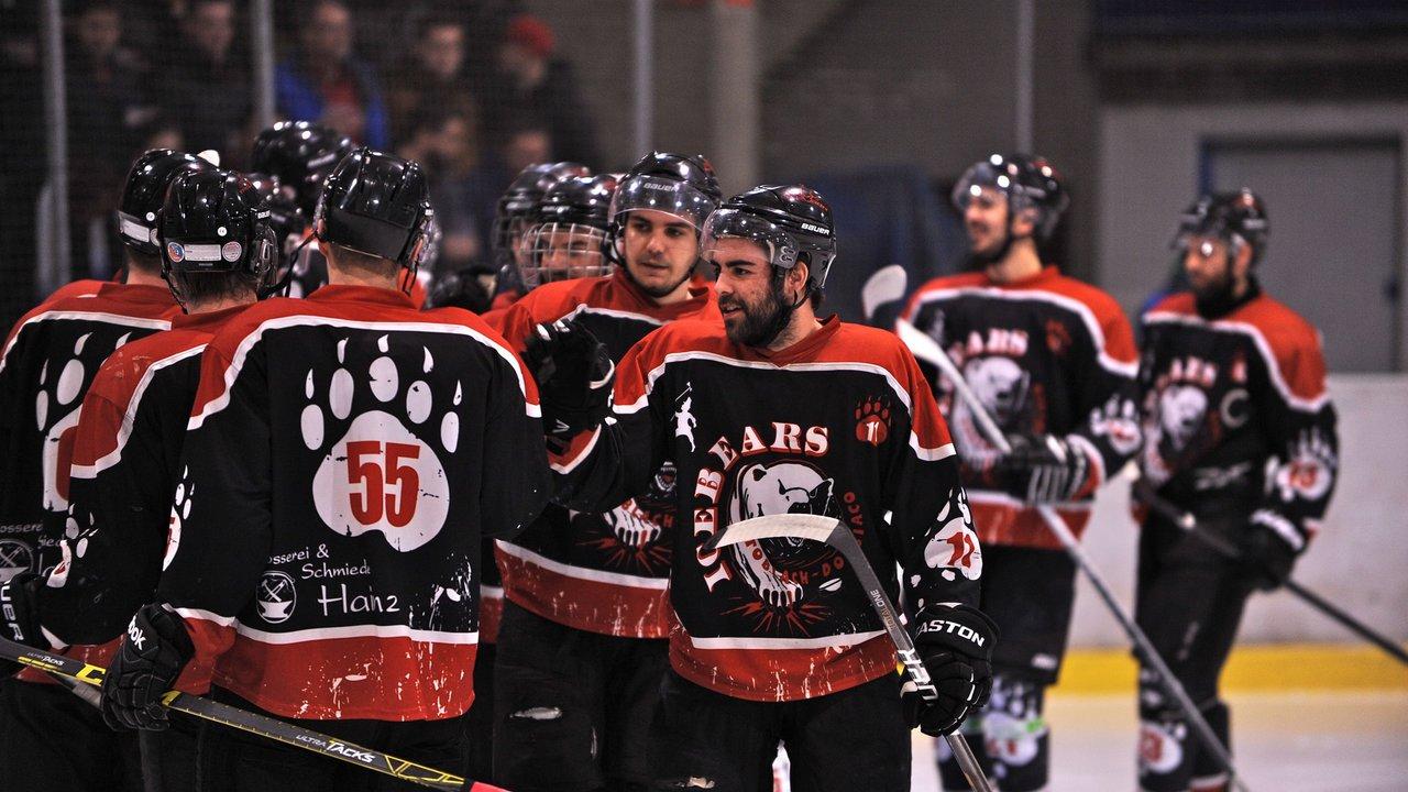 Event Hockey: IHL Division I Icebears