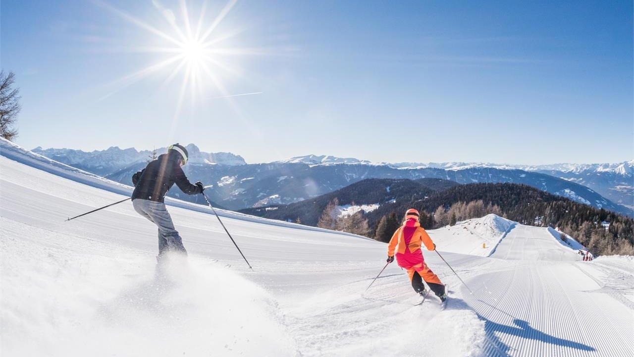 Event Giro - Skitour der Sextner Dolomiten