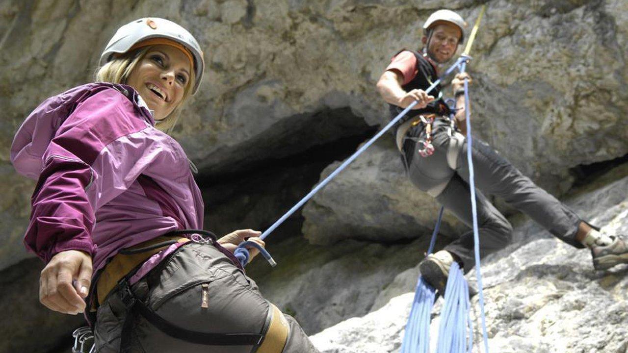 Event Kletterkurs - Schnupperkurs
