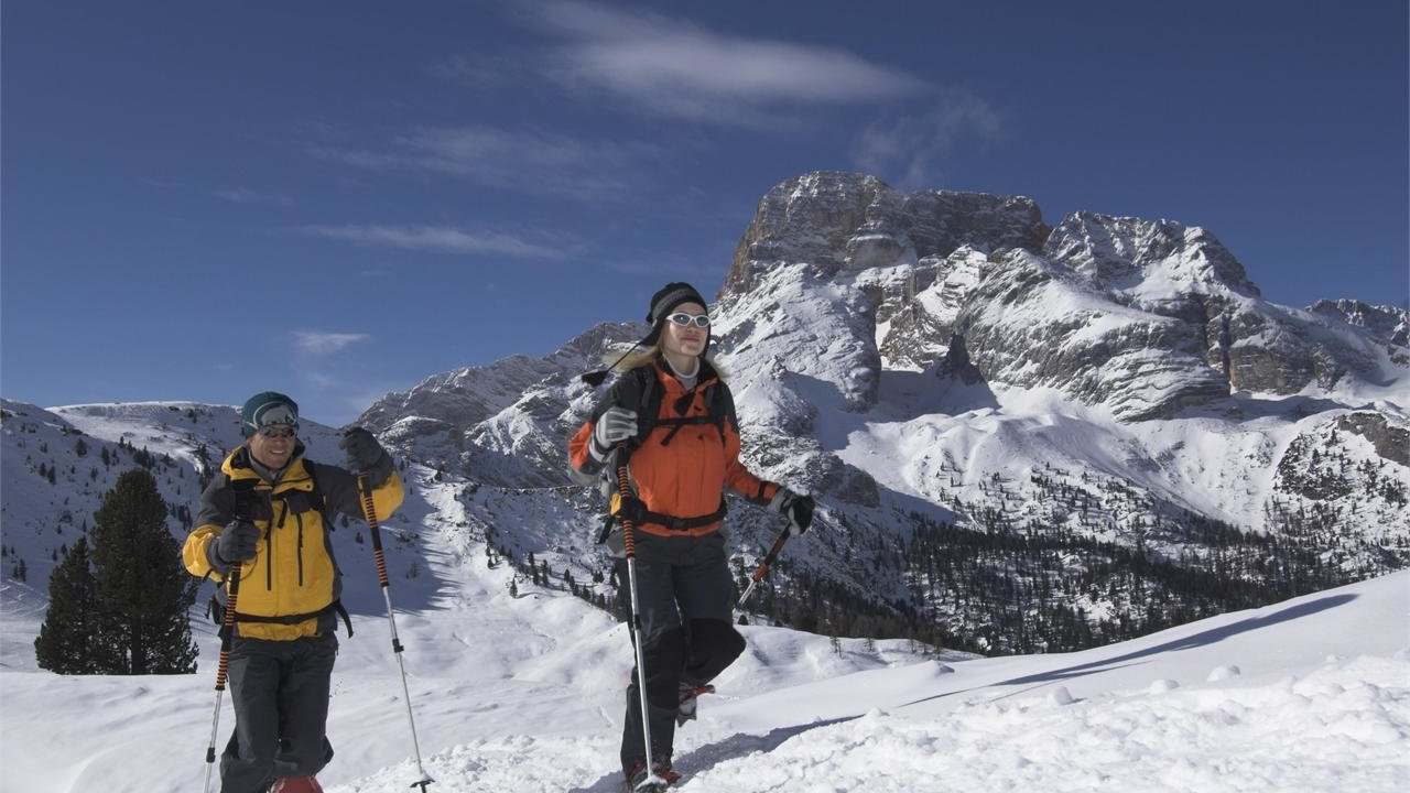 Event Tagestouren zur Dolomitenfront