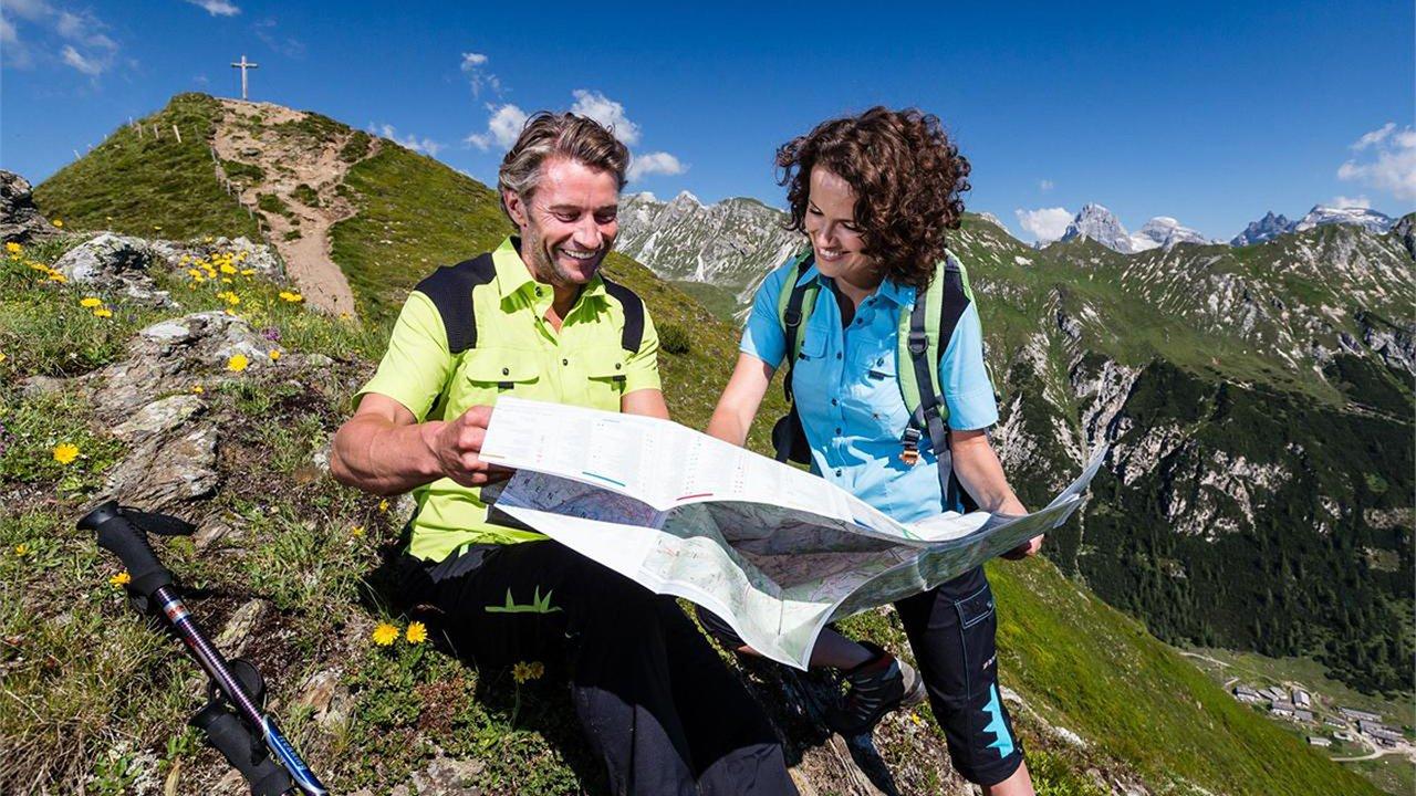 Event Alto Adige Balance - escursione