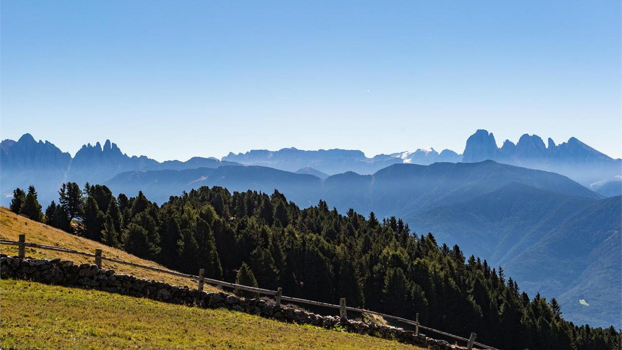 Event Great Dolomite trip from Klausen