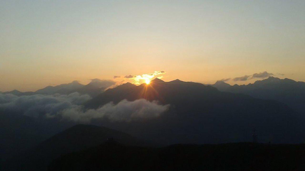 Event Sonnenaufgangswanderung