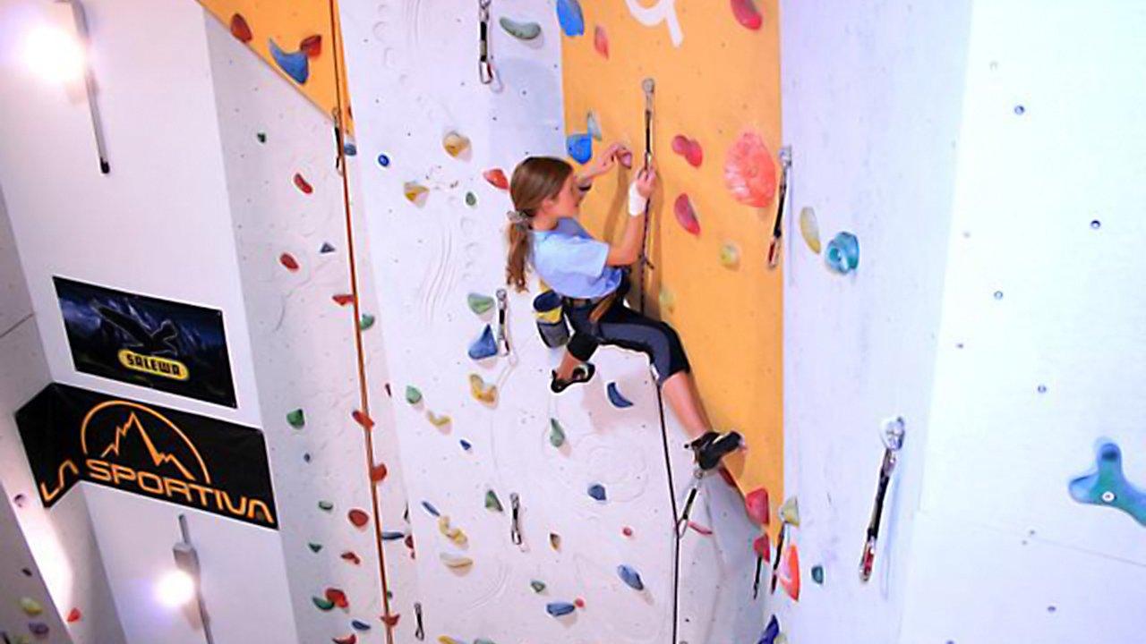 Event Kletterkurs für Anfänger