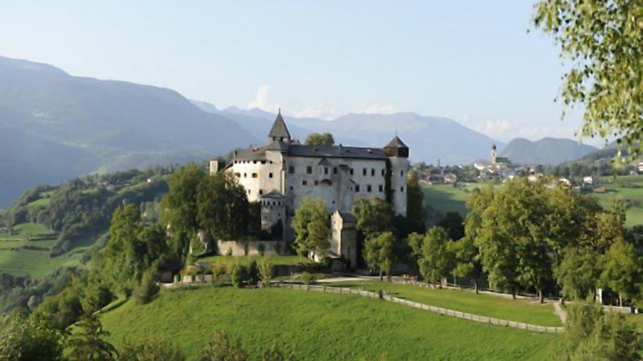 Event Schloss Prösels: Zeitgeschichte