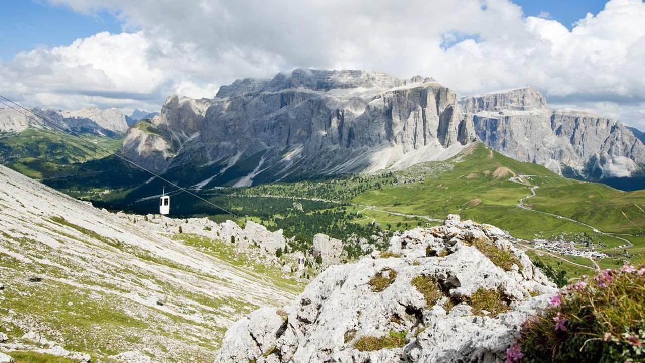 Event Wanderung: Col Rodella