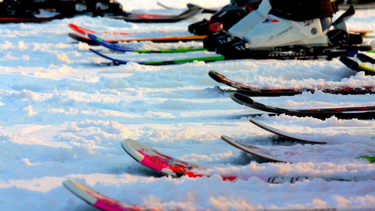 Event Giro delle Cime Skischule Toblach