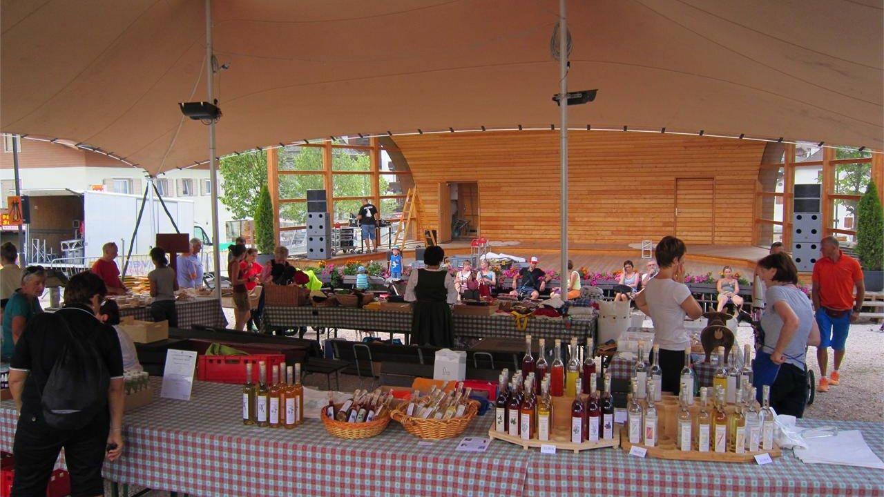 Event Mercato contadino