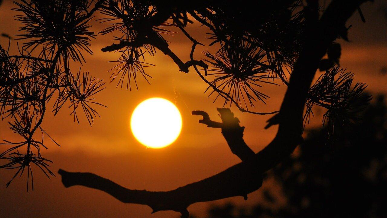 Event Sonnenuntergang - Raschötzalm