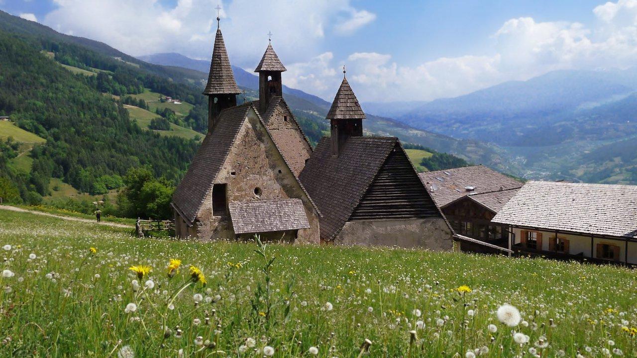 Event Wanderung nach Dreikirchen und Briol