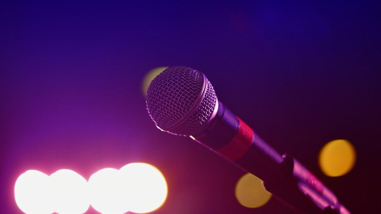 Event Kabarett:Gery Seidl