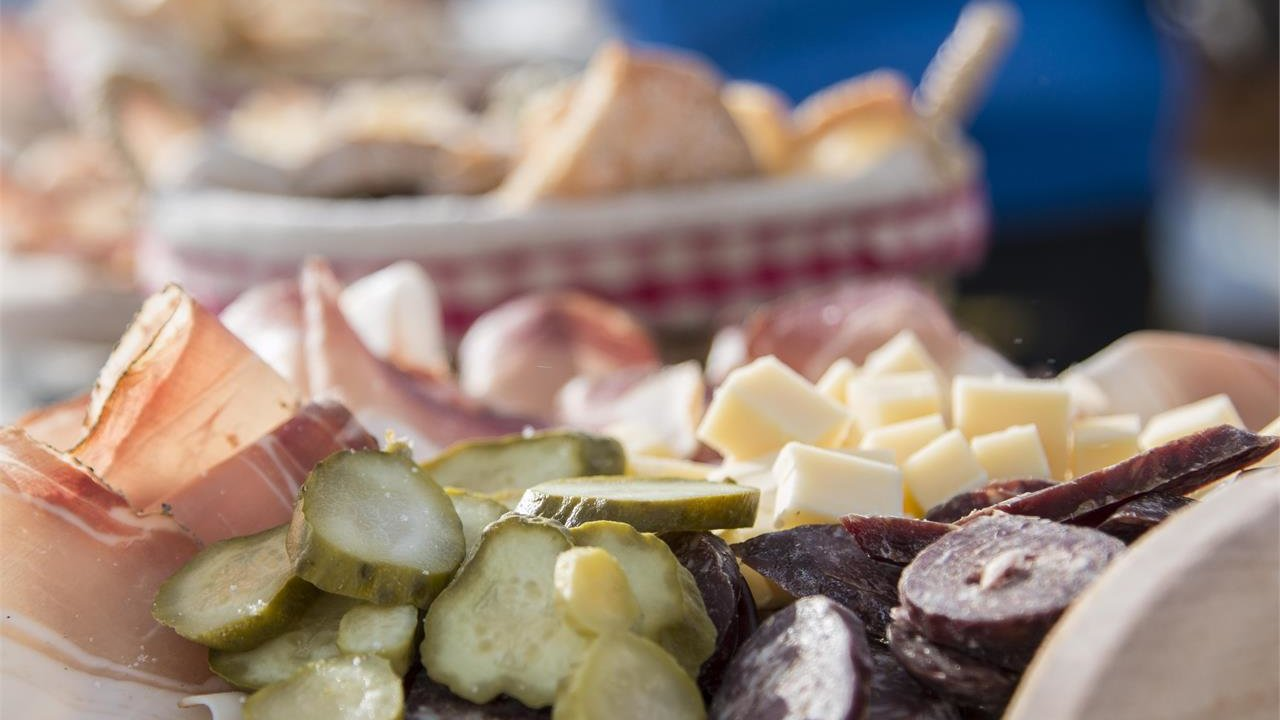 Event Alto Adige Balance: tasting balance