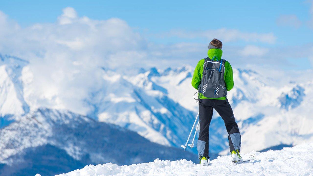 Event Skiausflug mit der Skischule Toblach