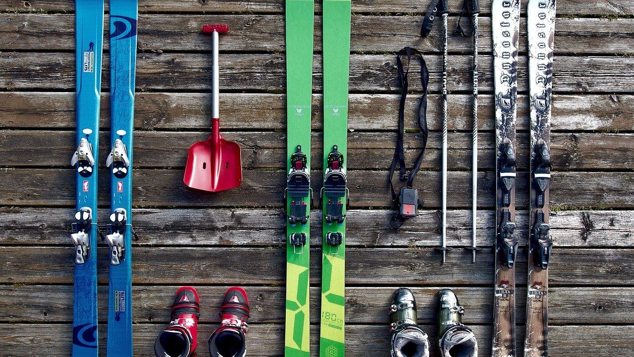 Event Skitour für EinsteigerInnen